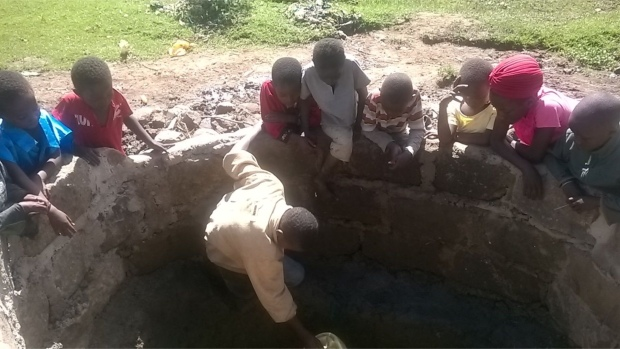 More Wells Should Reduce Tribal Killings And Water Conflicts.